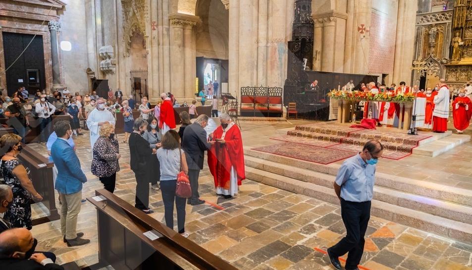 Missa de Santa Tecla 2020 (II)