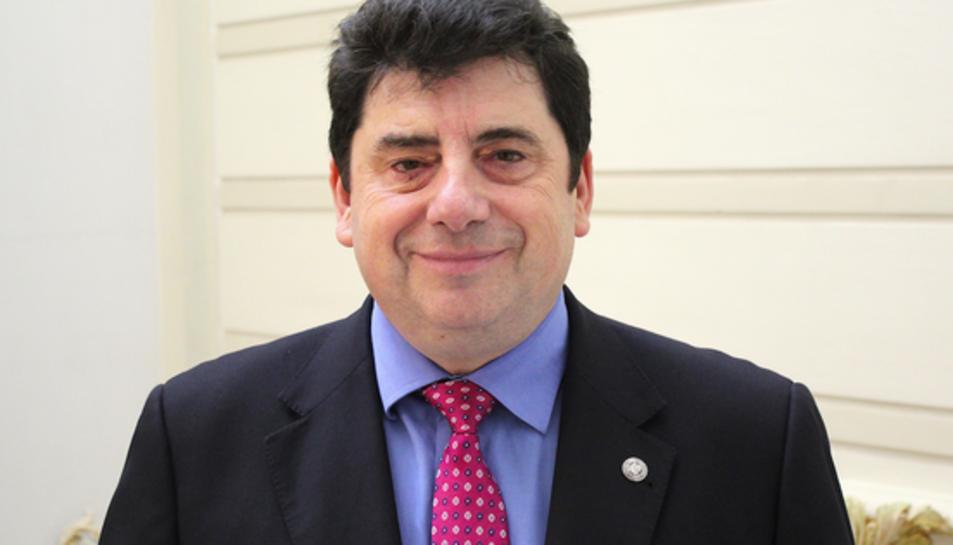 Francesc Faiges Borràs