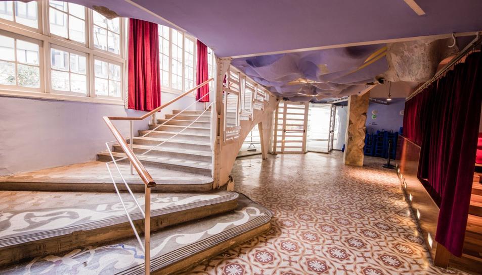 El Metropol és obra Jujol i en l'edifici que el conté hauria d'habilitar-se un espai per al seu llegat.