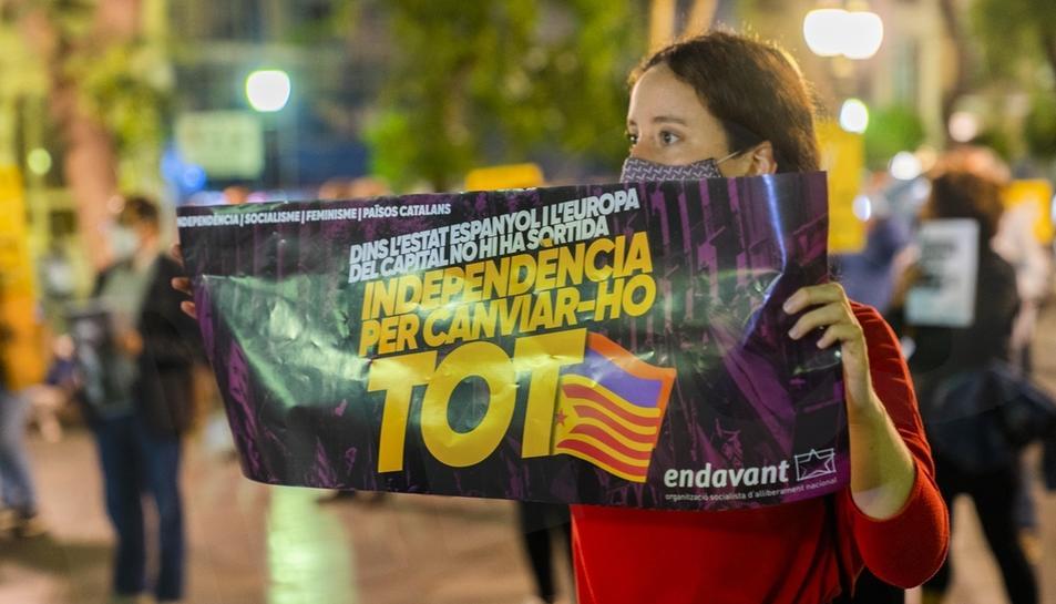Catalunya no té rei