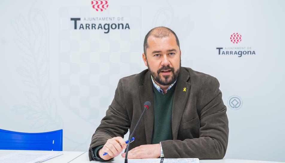 Xavi Puig va reconèixer públicament haver assistit a la festa i va demanar disculpes.