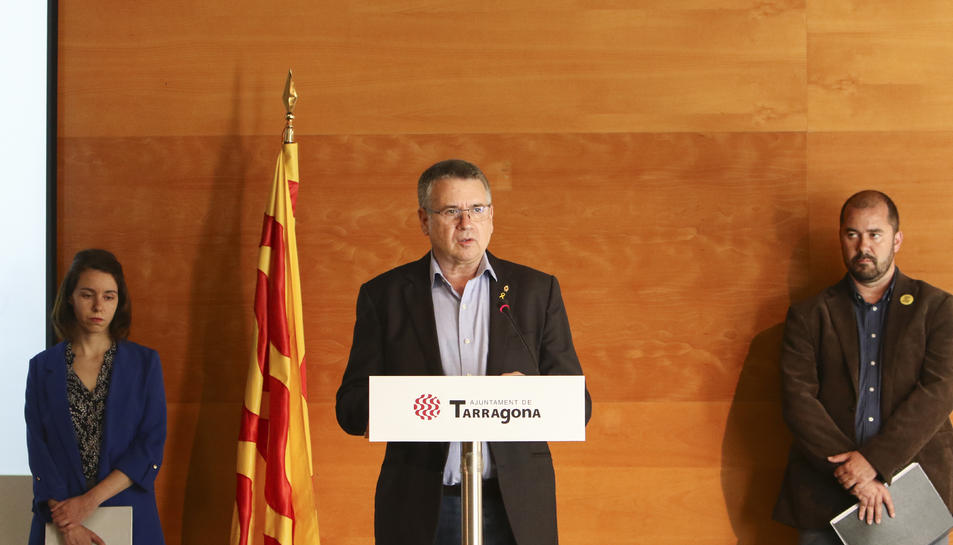 Ricomà va qualificar l'acte de Puig de «negligència».