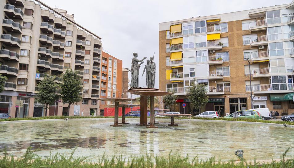 El projecte destina 13.600 euros a les feines.