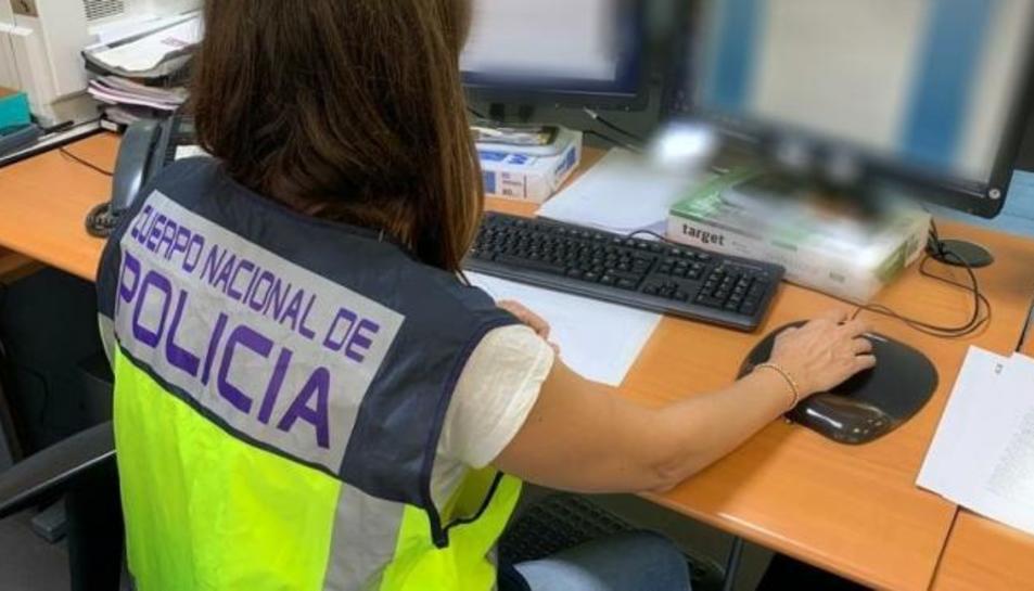 Estava buscat perassaltar una joieria a punta de pistola i robar un botí de 180.000 euros a la ciutat de Rapallo