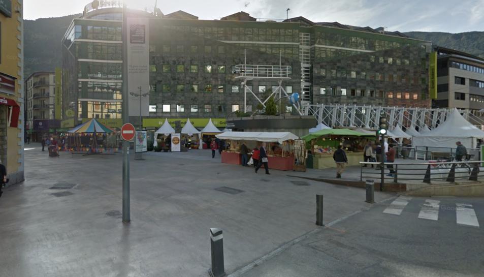Andorra començarà a aplicar auest dissabte mesures més restrictives a causa dela pandèmia.