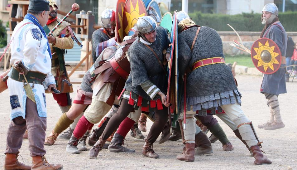 Tarragona i la fundació de Reus
