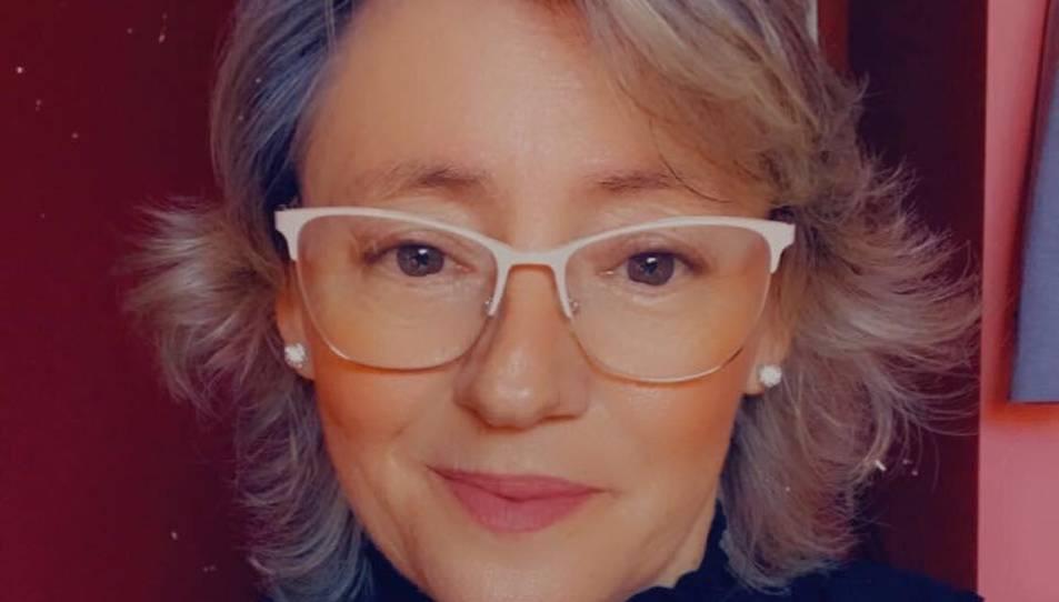 M Cristina Campos Álvarez