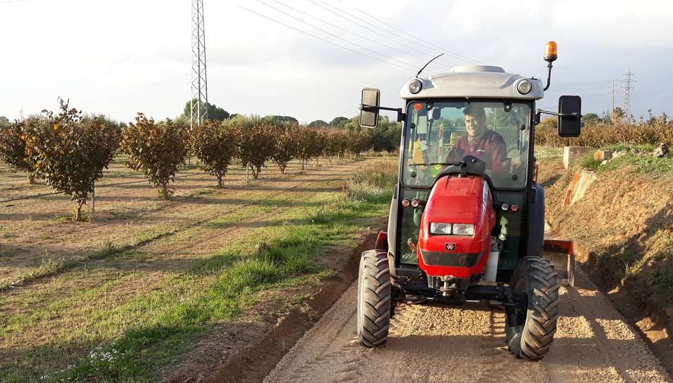 Es millorarà el ferm i el drenatge en cas de pluges i afavorir el seu trànsit.