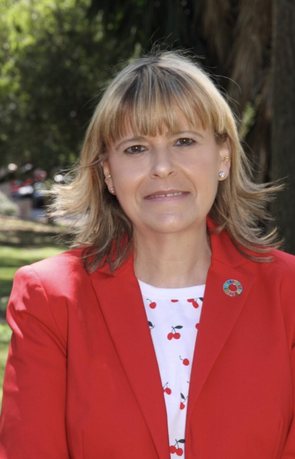 Montserrat Duch