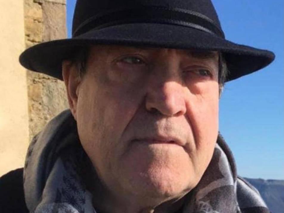 Carles Tarragoó ha morts als 65 anys.
