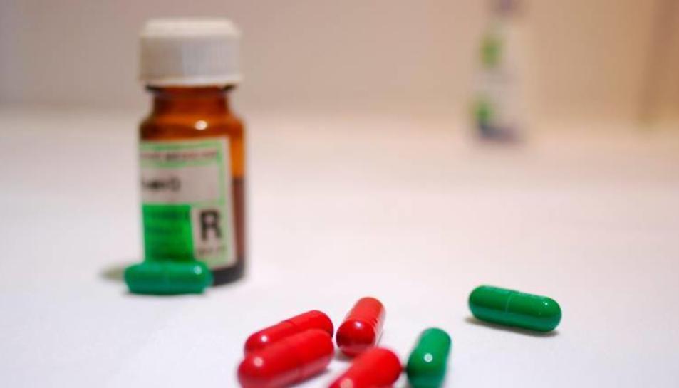 Imatge d'uns medicaments