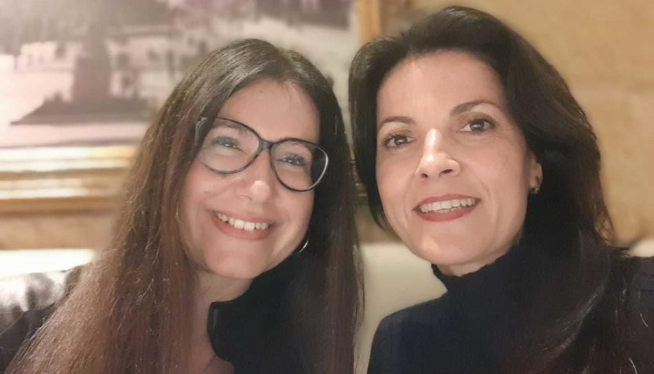 De la Fuente, nova regidora de Ciutadans, i Orts, nova portaveu.