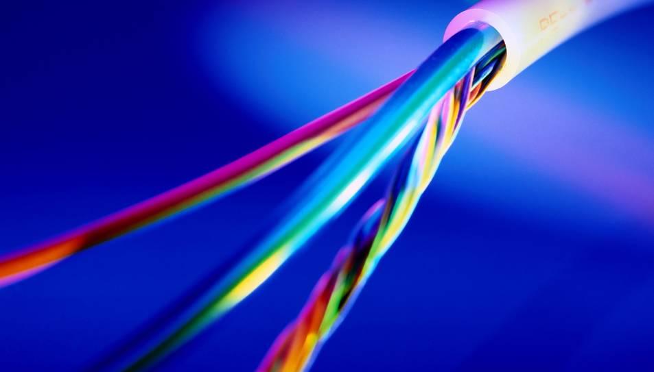 L'últim any Telefónica ha reforçat les seves infraestructures a Tarragona per garantir l'òptim funcionament de les xarxes.