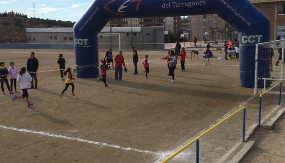 El Consell Esportiu del Tarragonès promou una gran quantitat d'activitats.