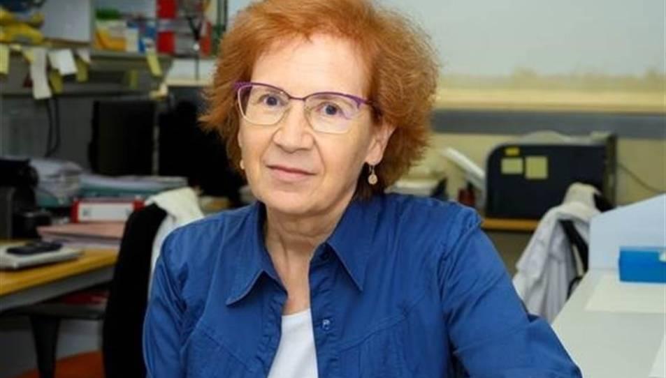 nvestigadora del Centre de Biologia Molecular i coordinadora de la Plataforma de Salut Global del Consell Superior d'Investigacions Científiques