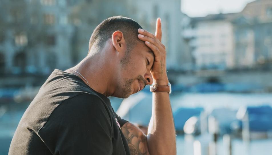 Un 20% de la població ha patit o pateix depressió greu.