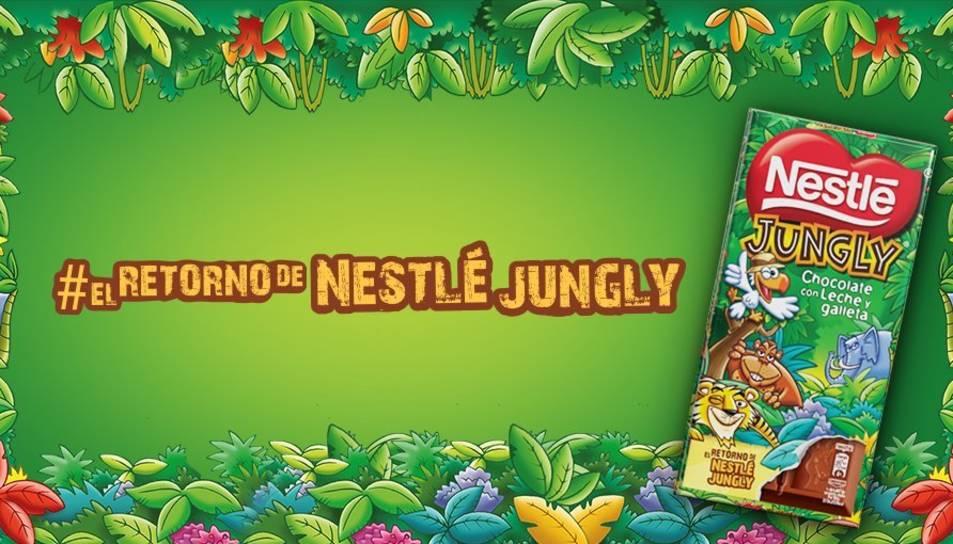 La tauleta es produirà a la fàbrica de Nestlé a La Penilla de Cayón.