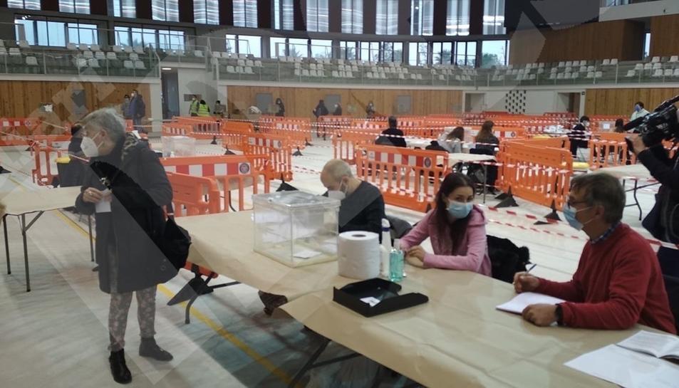 Eleccions 14-F a Tarragona