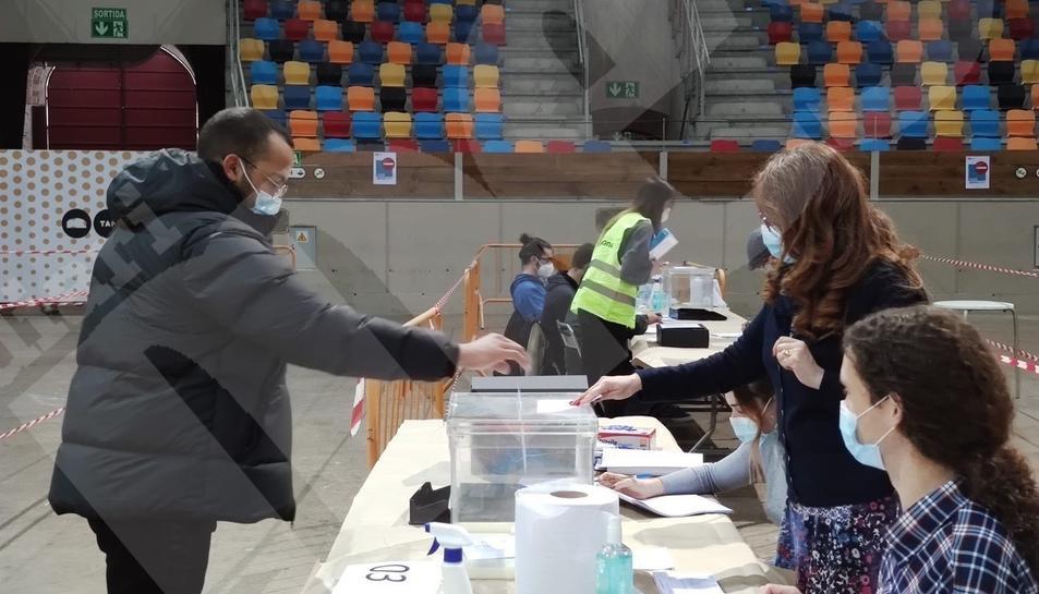 Eleccions 14-F a Tarragona i Reus