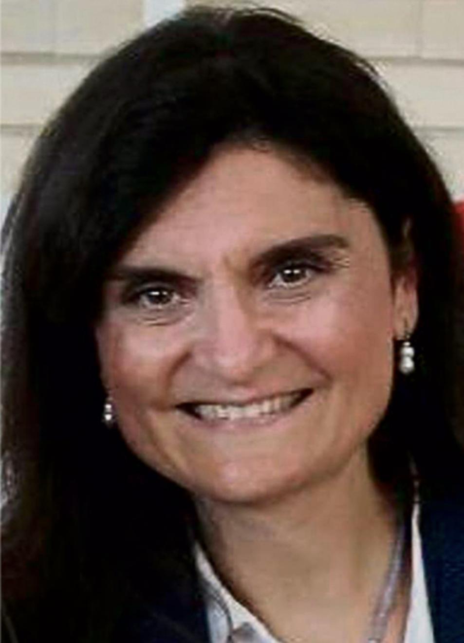 Maria Elisa Vedrina