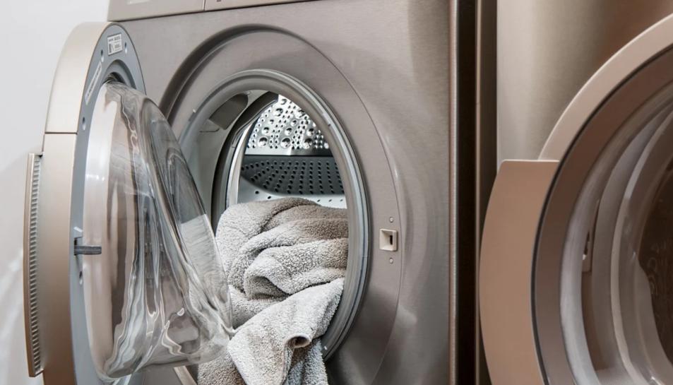 Una rentadora.