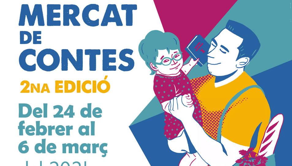 Els dies 25, 28 de febrer i el 3 de març, les xarxes del Teatret del Serrallo, s'ompliran de relats i teatre.