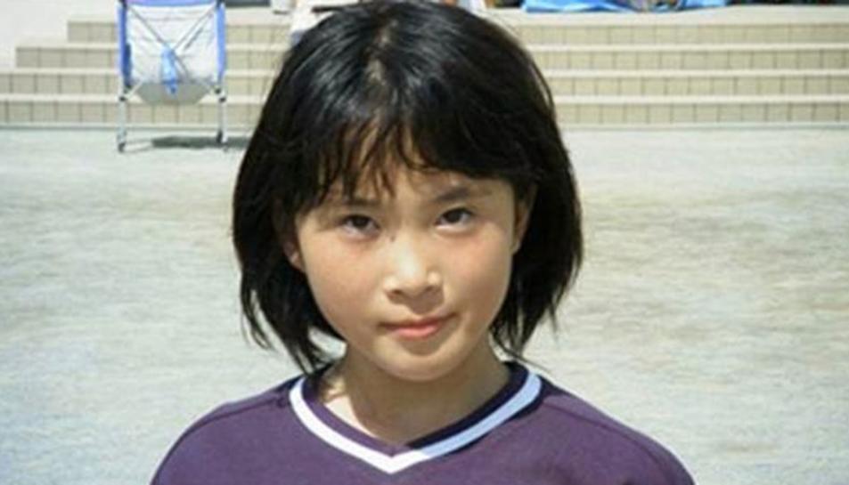 Natsumi Tsuji.