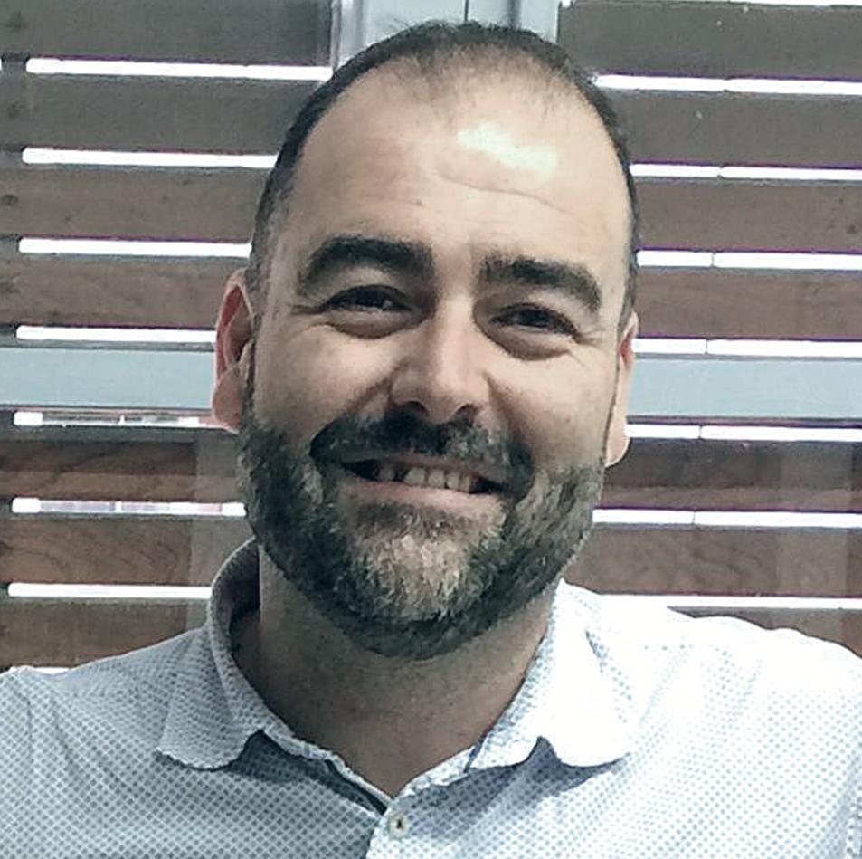 Enrique Martín Domínguez