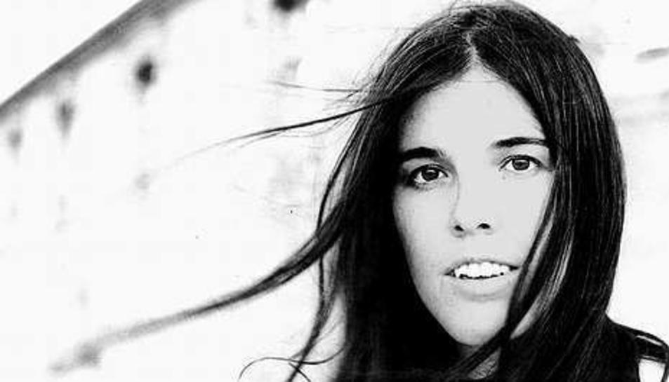 Cecilia vamorir als 27 anys també per un accident de trànsit a Galicia.