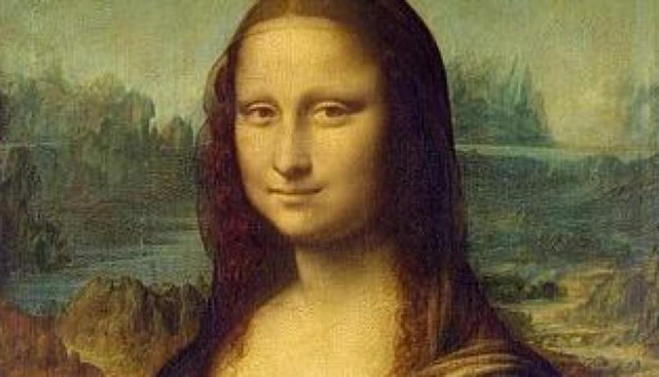 La Gioconda (Da Vinci, 1504)