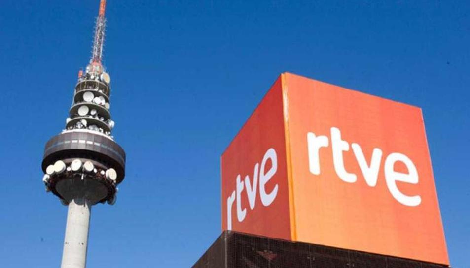 Imatge d'arxiu de RTVE