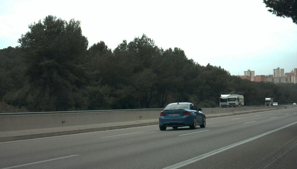 Imatge del vehicle.