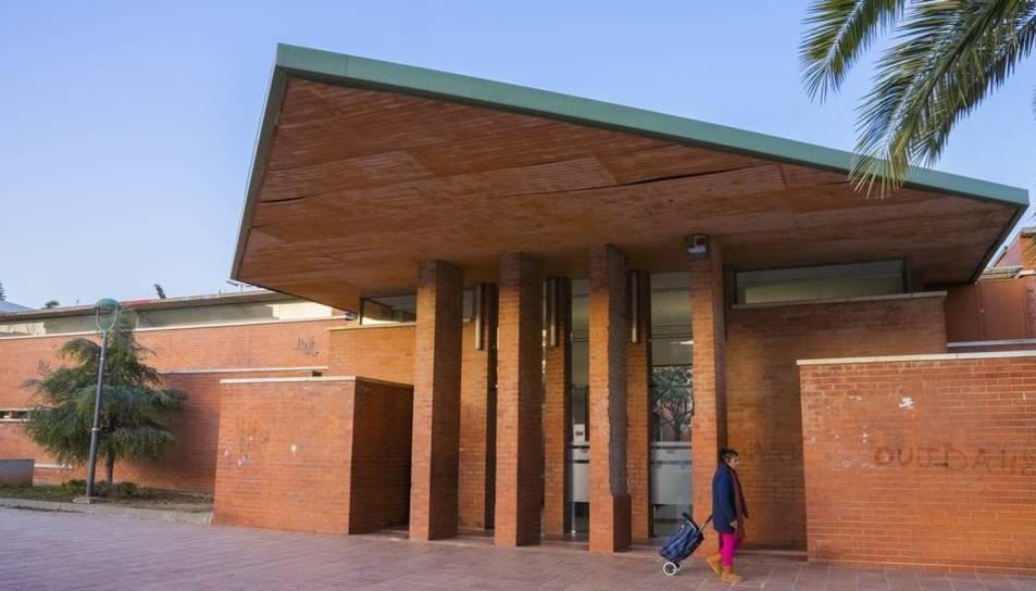 Fins ara, la Biblioteca Pública de Torreforta s'havia situat al Centre Cívic del barri de Ponent.