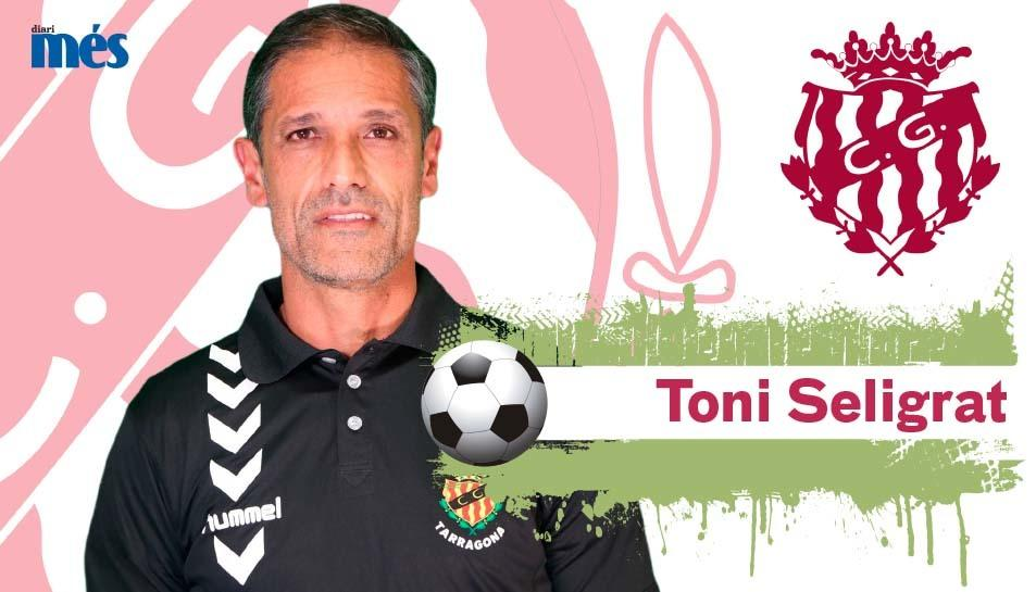 Així van jugar els futbolistes de Toni Seligrat