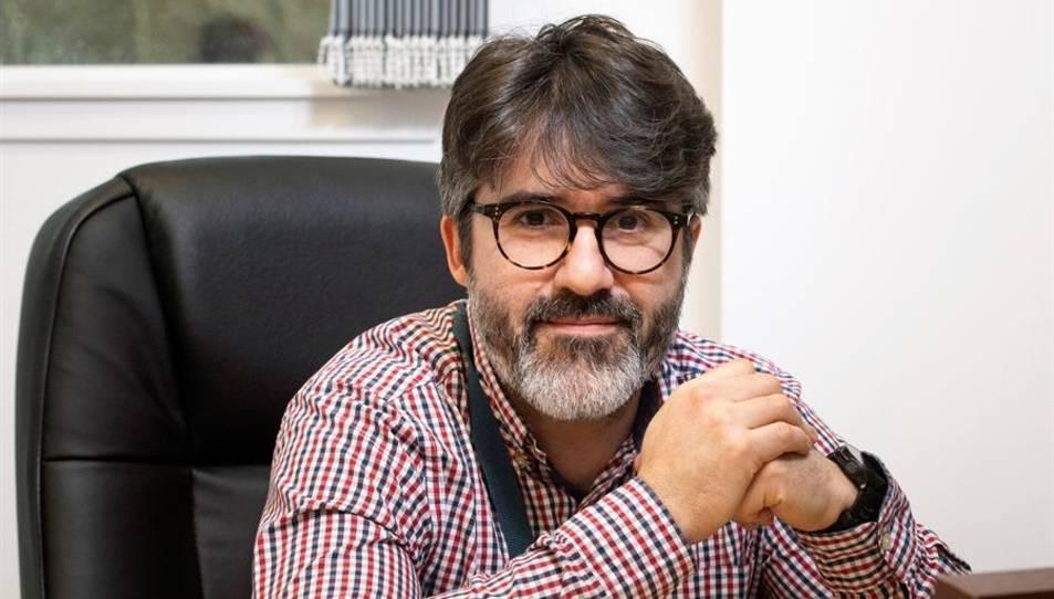 El argentino Pablo Murcia, virólogo en la Universidad de Glasgow (Escocia), ha sido en encargado del nuevo estudio sobre el coronavirus.