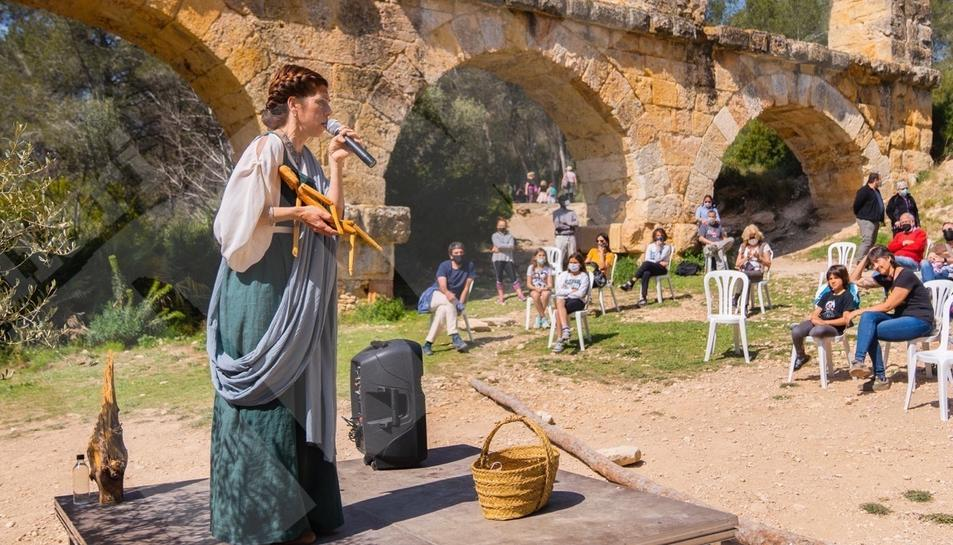 Celebración del Lunes de Pascua en Tarragona
