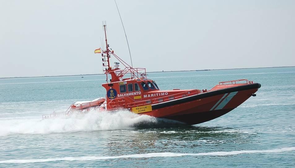 Imatge de l'embarcació