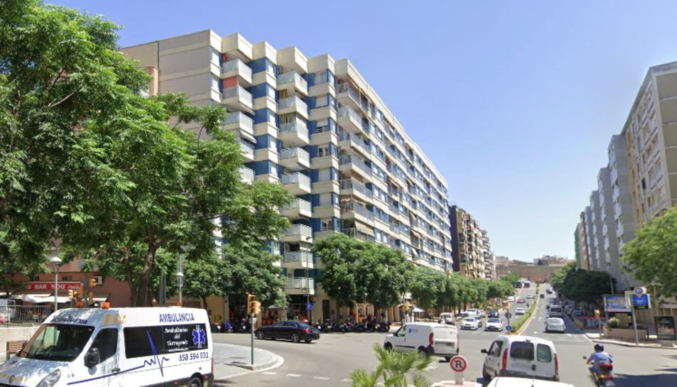 La baralla ha estat entre l'avinguda Catalunya i Rovira i Virgili.