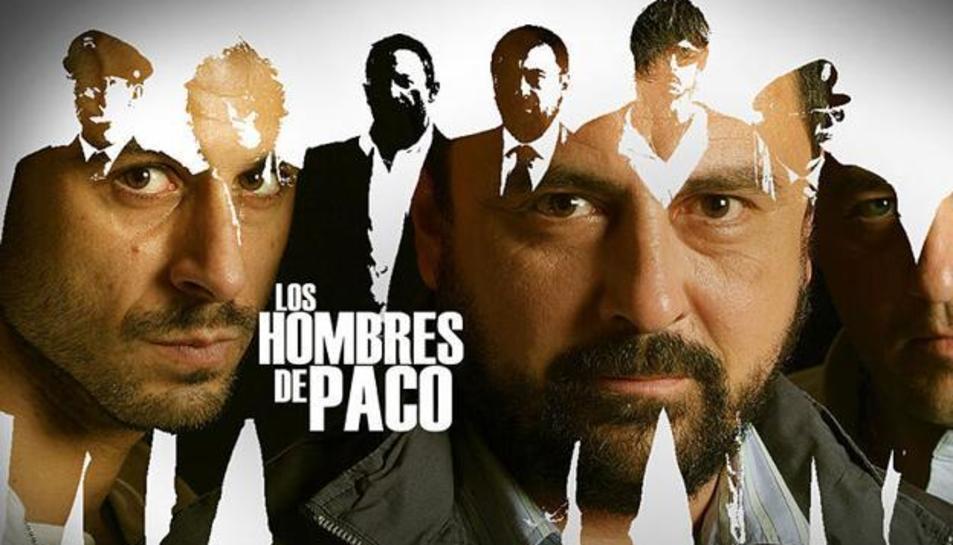 'Los hombres de Paco'.