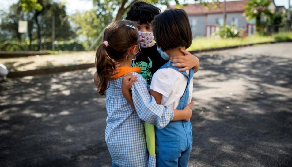 Trobades familiars i comunions preocupen a Andalusia.