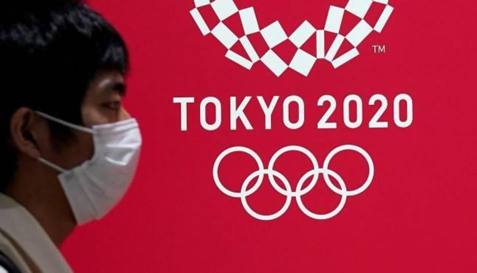 Tòquio 2020.