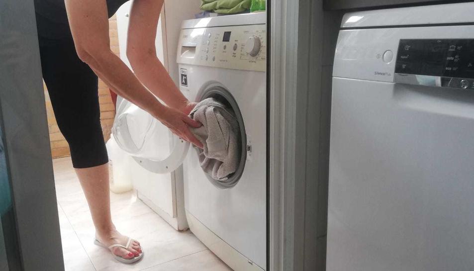 Els electrodomèstics pertorben el descans dels veïns sobretot quan es troben en patis interiors.