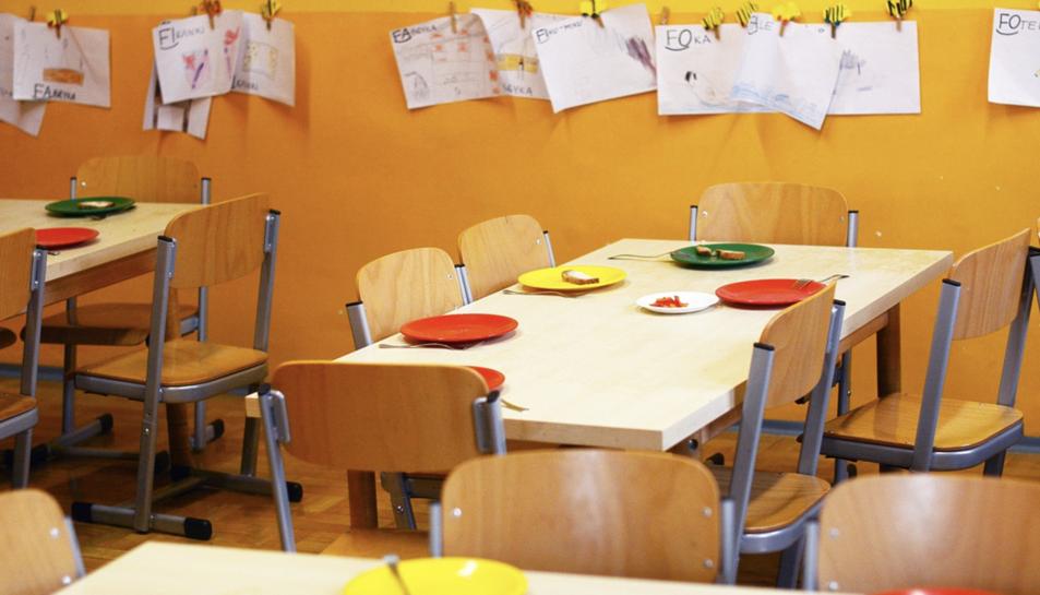 Entre el 38 i el 40% dels infants pateixen sobrepès o obesitat a Catalunya.