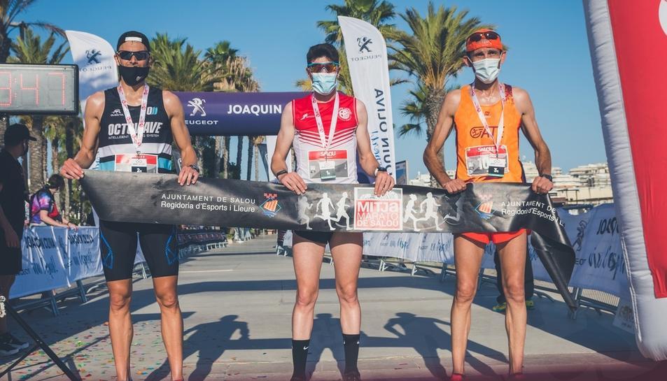La Mitja Marató de Salou