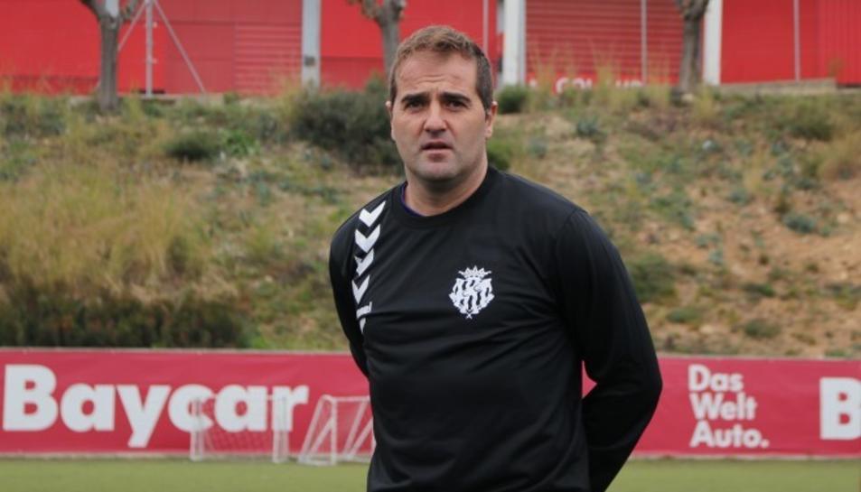 Felip Ortiz.