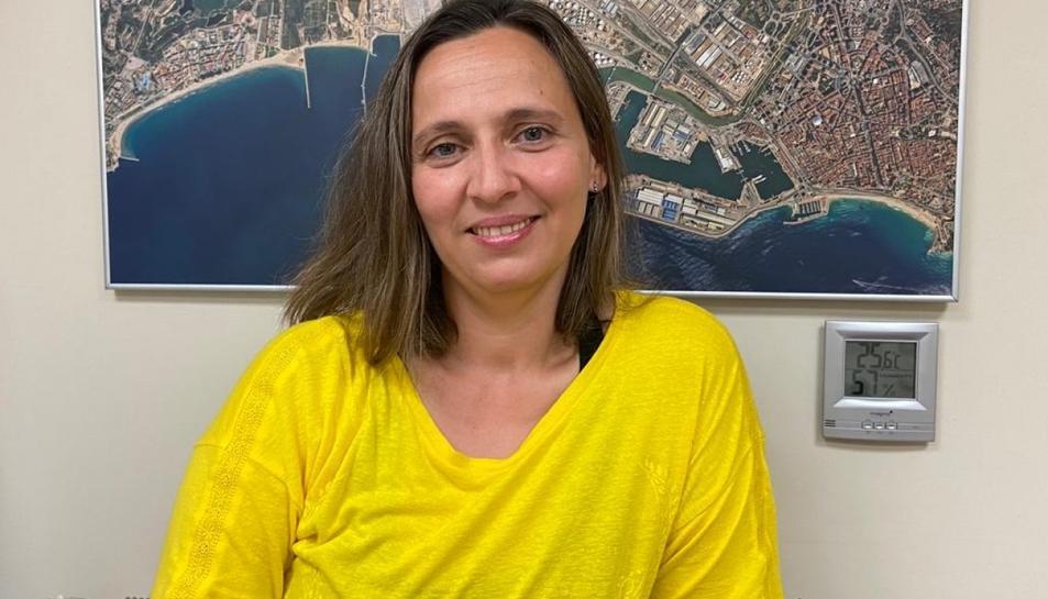 Núria Obiols, nova cap