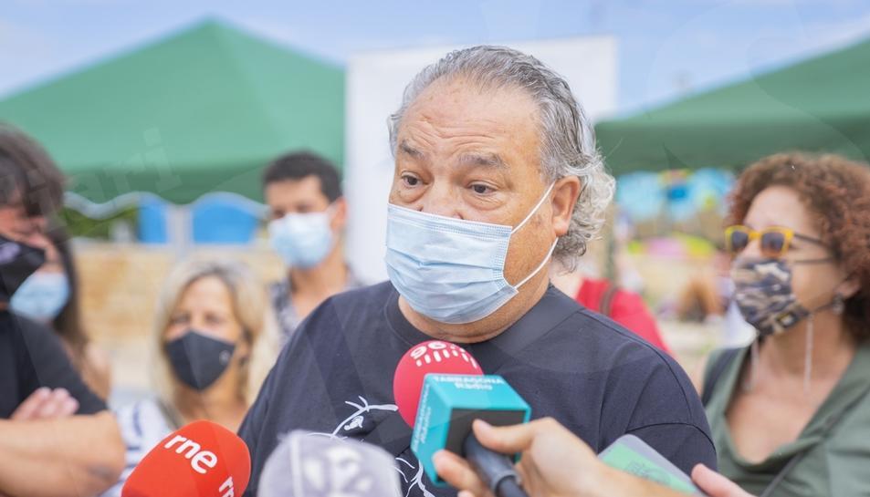 Jornada de sensibilización de limpieza de las playas de Mare Terra Fundació Mediterrània
