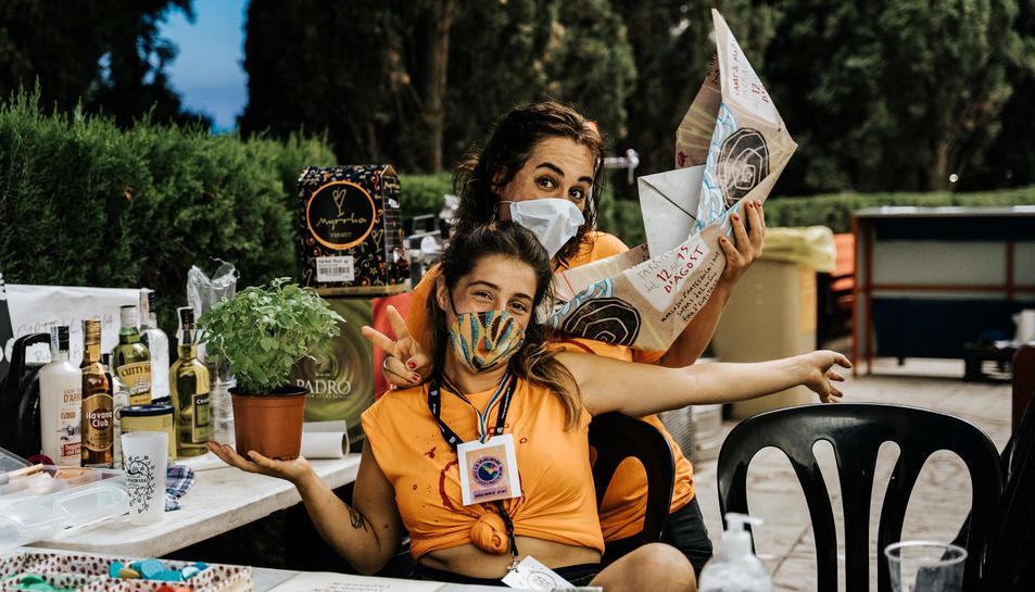 Imatge de la darrera edició de La iMAGInada