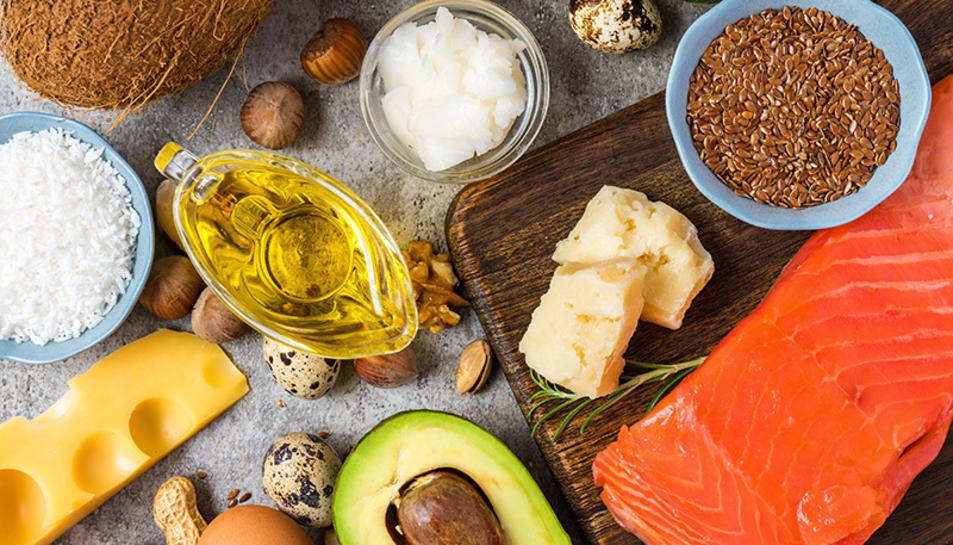 La igesta de determinats aliments augmenta la presència d'Omega-3 al cos.