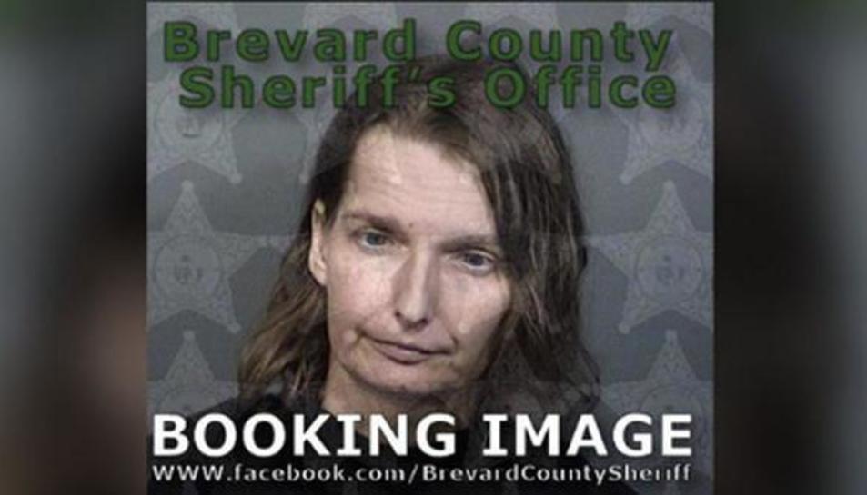 Imatge distribuïda per la policia de Melissa Doss.